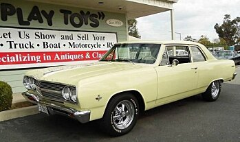 1965 Chevrolet Chevelle for sale 100888733